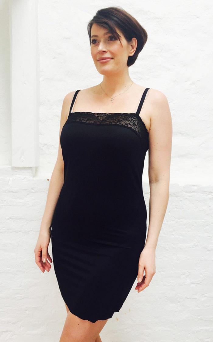 Molly underklänning svart2b